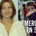"Belén Camba: ""No podemos permitir que haya niños sin escolarizar"""