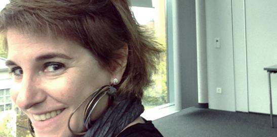 Ines Dussel |Tiching