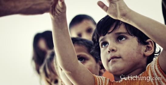 Educación de emergencia | Tiching