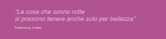 Frase Reggio Emilia |Tiching