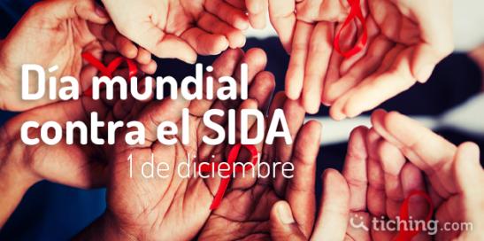 Dia Mundial SIDA | Tiching