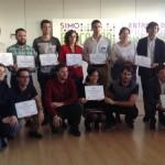 ¡Tiching gana el premio SIMO 2015 a la mejor plataforma educativa!
