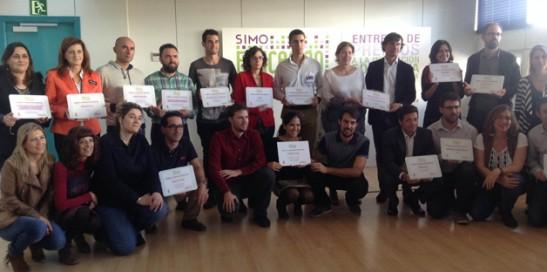 Premios SIMO 2015 | Tiching
