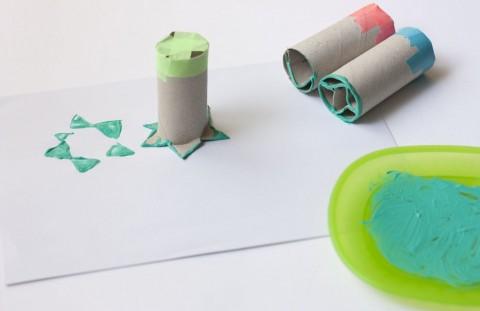 7 Geniales Manualidades Con Material Reciclado El Blog De
