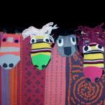 Juego, arte y educación: Los títeres también van a la escuela