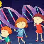 ADN en el aula: ¿por qué somos como somos?