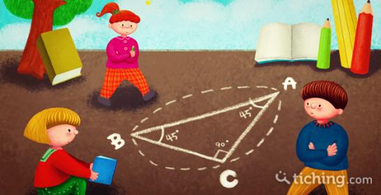 Aprendizaje cooperativo y matemáticas |Tiching