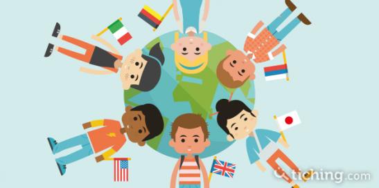 Aprendizaje de idiomas |Tiching