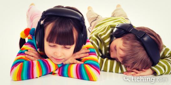 Música para mejorar convivencia |Tiching