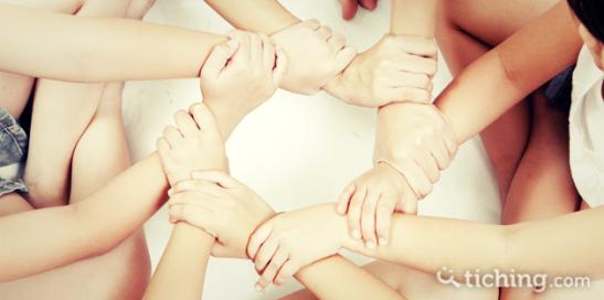 Provención de conflictos | Tiching