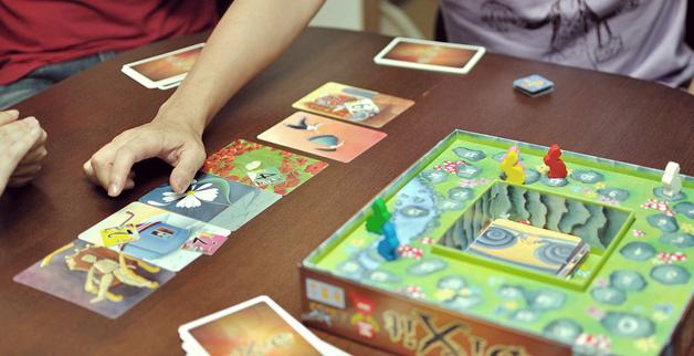 7 juegos de mesa con potencial educativo el blog de for Flashpoint juego de mesa