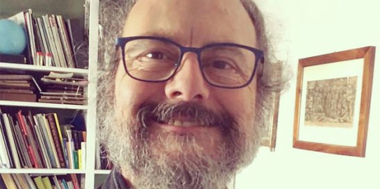 Xavier Gimeno | Tiching