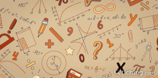 Blogs de matemáticas |Tiching