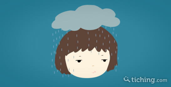 Ansiedad infantil | Tiching