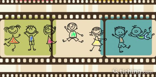 Películas sobre amistad |Tiching