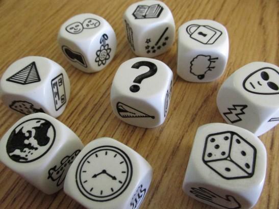 7 Juegos De Mesa Con Potencial Educativo El Blog De Educacion Y Tic