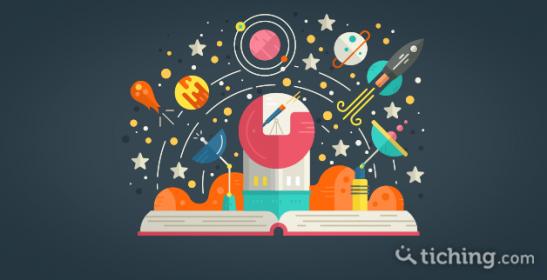 Lecturas vocación |Tiching