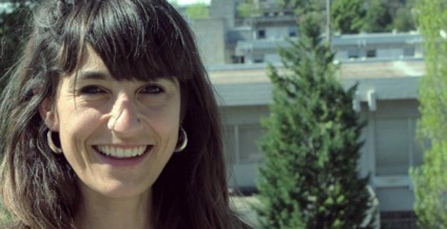 Aina Tarabini |Tiching