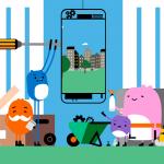 ¡Aprende a reciclar móviles con Los Reciclators!