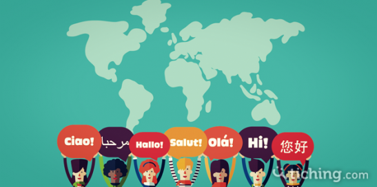 Aprender lenguas vivas |Tiching