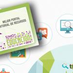 Tiching, ganadora del premio SIMO 2016 al mejor portal editorial de recursos
