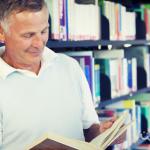Aprovechando la experiencia de docentes jubilados