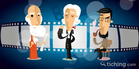 Películas filosofía y educación |Tiching