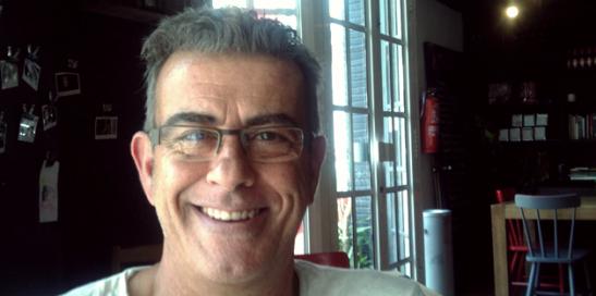 Rafael Porlan |Tiching