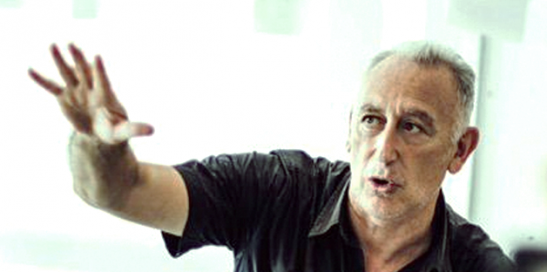 Ramon Grau | Tiching