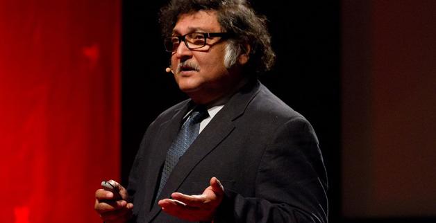 Sugata Mitra |Tiching