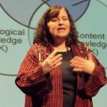 """Judi Harris: """"Obligar a usar la tecnología impactará en cómo se utilice"""""""