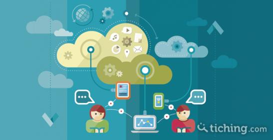 Redes sociales seguras | Tiching