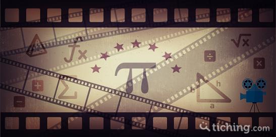 Cine y Matemáticas -Tiching