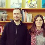 """Escola Joaquim Ruyra: """"Todos participan en la construcción de la escuela"""""""