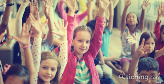 Pedagogía para una buena ciudadanía |Tiching