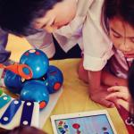 Robótica y Necesidades Educativas Especiales