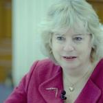 """Alison Peacock: """"La confianza es clave para un buen ambiente de aprendizaje"""""""