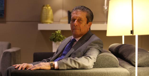 Entrevista a Francisco Mayor Zaragoza, ex director general de la Unesco y presidente de la Fundacion cultural de paz