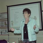"""Jane Nelsen: """"La Disciplina Positiva no es ni permisiva ni represiva"""""""