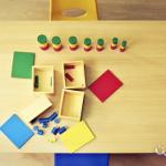 4 libros para aplicar el método Montessori de forma asequible