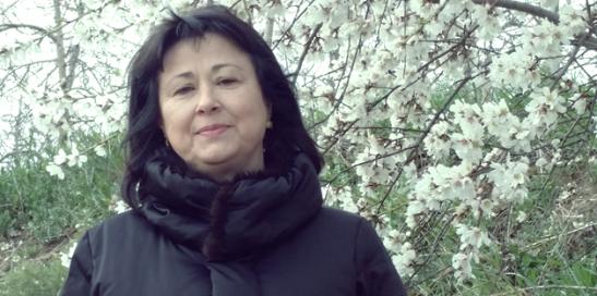 Maria Carme Boque |Tiching