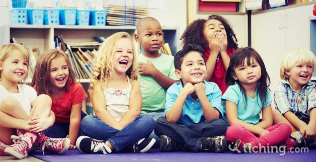 Motivacion en el aula |Tiching