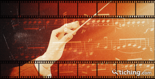 Películas música clásica -Tiching