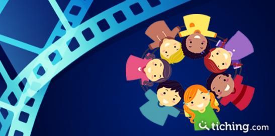 Películas trabajo en equipo | Tiching