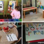 Trabajo por ambientes: propuestas y experiencias educativas
