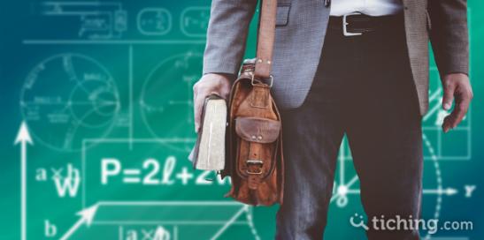 Alumno-profesor | Tiching