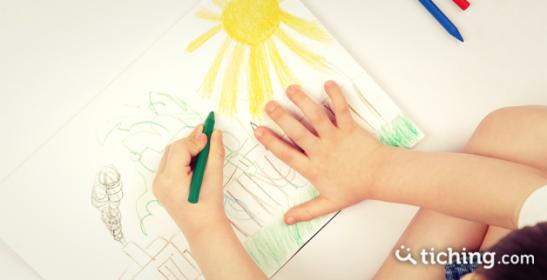 Análisis Del Dibujo Infantil Una Forma De Conocer Más A Tus Estudiantes