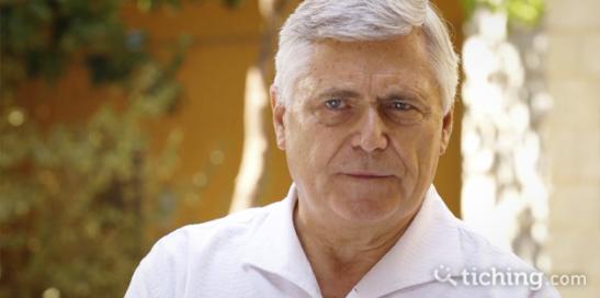 Hablamos de educación con Rafael Bisquerra | Tiching