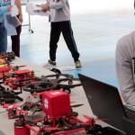 La Feria Aérea: aprender a través de la construcción de drones sociales