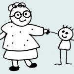 La convivencia intergeneracional: una forma de trabajar la empatía